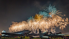 Wednesday Night Air Show (Experimental Aircraft Association (EAA)) Tags: oshkosh wiwisconsin airventure2019 airventure 2019 airventure19 wisconsin eaa eaalife eaagrounds annualflyin