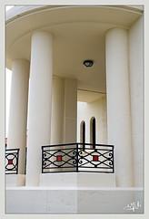 Villa Leihorra - Ciboure (christian_lemale) Tags: villa leihorra ciboure art déco deco france nikon z6 pays basque euskadi