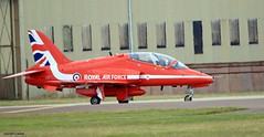 JXX232 78A0804 (M0JRA) Tags: red swiss arrows atlas hornet airforce douglas osprey migs mcdonnell a400m aerobytes sky people rain clouds flying aircraft jets f16 visitors props riat jxx232