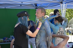 20190720 Body Painting Day at Bushwick - 168_M_01 (gc.image) Tags: grenvillechengphotos nyc event art bodypainting painting brooklyn bushwick mariahernandezpark