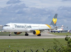Thomas Cook Airlines Airbus A321-211 LY-VEC (josh83680) Tags: manchesterairport manchester airport man egcc lyvec airbus airbusa321211 a321211 airbusa321200 a321200 thomas cook airlines thomascook thomascookairlines avionexpress avion express