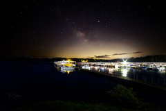 Lake Blue Ridge Marina (oldshoe11d) Tags: lakeblueridge marina blueridgega blueridgemountains northgeorgia northga