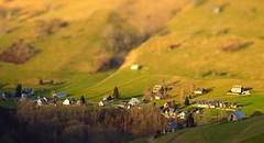 Campan (Hautes-Pyrénées, FR) – Le Quartier de La Laurence en Vallée de Campan (caminanteK) Tags: lalaurence campan valléedecampan hautespyrénées vert verts janpaulsartre vallée chemin pyrénéespirineos