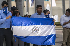 _N3A6697 (jorgemejia) Tags: nicaragua sosnicaragua policía dictadura managua estudiantes represión alianza cívica manifestación derechos humanos policial