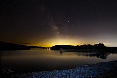 Lake Blue Ridge - Milky Way (oldshoe11d) Tags: lakeblueridge blueridgega blueridgemountains northgeorgia northga