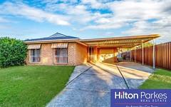 4 Osmond Grove, Hassall Grove NSW