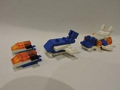 6973 Deep Freeze Defender - 4 (City Blocks) Tags: lego micro microscale iceplanet iceplanet2002 deepfreezedefender classicspace microfig
