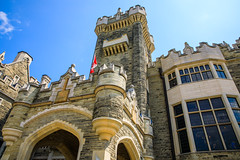1W2A0043 (clement.kinglam.lo) Tags: casa loma castle toronto