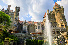 1W2A0083 (clement.kinglam.lo) Tags: casa loma castle toronto