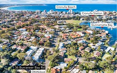 36 Burraneer Bay Road, Cronulla NSW