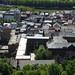 Liège seen from the Citadel of Liège