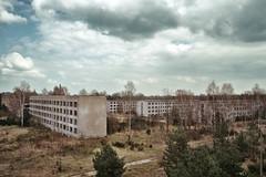 Abandoned Settlement (Ralph Graef) Tags: plattenbau prefab housing abandoned decay urbex lostplaces rotten dilapidated derelicted disused desolation dystopia urban urbanization