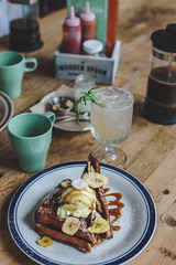 Wooden Spoon (Ell@neese) Tags: food foodie foodphotography foodlove breakfast french toast delicious hungry photography 365 pentax
