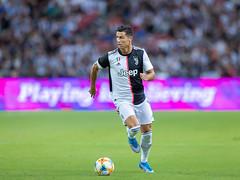 Cristiano Ronaldo (BP Chua) Tags: sport football player soccer canon 1dx 400mm jeep adidas iccsg icc2019 juventus cr7 cristiano ronaldo