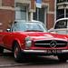1968 Mercedes-Benz 280 SL (W113)