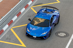 Lamborghini Huracán Performante (Alexandre Prevot) Tags: monaco mc voiture european cars automotive automobile exotics exotic supercars supercar worldcars auto car berline sport route transport déplacement parking luxe grandestsupercars ges montecarlo montecarlu 98000