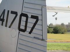 "de Havilland Canada U-6A Beaver 71 • <a style=""font-size:0.8em;"" href=""http://www.flickr.com/photos/81723459@N04/48378580536/"" target=""_blank"">View on Flickr</a>"
