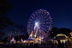 DURLANfotografie (DURLANphotography) Tags: ferriswheel riesenrad jahrmarkt travemünderwoche travemünde funfair