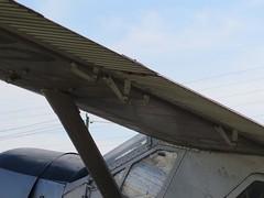 "de Havilland Canada U-6A Beaver 59 • <a style=""font-size:0.8em;"" href=""http://www.flickr.com/photos/81723459@N04/48378588246/"" target=""_blank"">View on Flickr</a>"