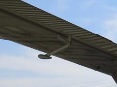 "de Havilland Canada U-6A Beaver 58 • <a style=""font-size:0.8em;"" href=""http://www.flickr.com/photos/81723459@N04/48378588646/"" target=""_blank"">View on Flickr</a>"