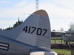 "de Havilland Canada U-6A Beaver 56 • <a style=""font-size:0.8em;"" href=""http://www.flickr.com/photos/81723459@N04/48378589531/"" target=""_blank"">View on Flickr</a>"
