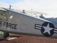 "de Havilland Canada U-6A Beaver 54 • <a style=""font-size:0.8em;"" href=""http://www.flickr.com/photos/81723459@N04/48378591231/"" target=""_blank"">View on Flickr</a>"