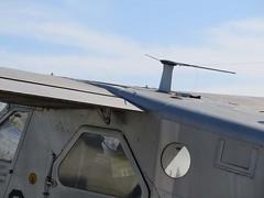 "de Havilland Canada U-6A Beaver 53 • <a style=""font-size:0.8em;"" href=""http://www.flickr.com/photos/81723459@N04/48378591566/"" target=""_blank"">View on Flickr</a>"