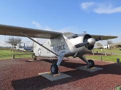 "de Havilland Canada U-6A Beaver 2 • <a style=""font-size:0.8em;"" href=""http://www.flickr.com/photos/81723459@N04/48378620371/"" target=""_blank"">View on Flickr</a>"
