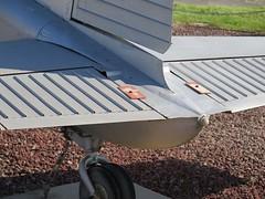 "de Havilland Canada U-6A Beaver 68 • <a style=""font-size:0.8em;"" href=""http://www.flickr.com/photos/81723459@N04/48378727902/"" target=""_blank"">View on Flickr</a>"