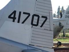 "de Havilland Canada U-6A Beaver 64 • <a style=""font-size:0.8em;"" href=""http://www.flickr.com/photos/81723459@N04/48378730252/"" target=""_blank"">View on Flickr</a>"