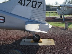 "de Havilland Canada U-6A Beaver 55 • <a style=""font-size:0.8em;"" href=""http://www.flickr.com/photos/81723459@N04/48378735072/"" target=""_blank"">View on Flickr</a>"