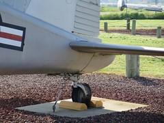 "de Havilland Canada U-6A Beaver 48 • <a style=""font-size:0.8em;"" href=""http://www.flickr.com/photos/81723459@N04/48378739097/"" target=""_blank"">View on Flickr</a>"