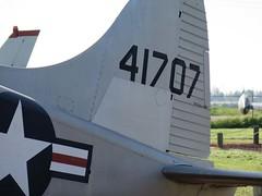 "de Havilland Canada U-6A Beaver 46 • <a style=""font-size:0.8em;"" href=""http://www.flickr.com/photos/81723459@N04/48378739732/"" target=""_blank"">View on Flickr</a>"
