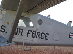"de Havilland Canada U-6A Beaver 44 • <a style=""font-size:0.8em;"" href=""http://www.flickr.com/photos/81723459@N04/48378740787/"" target=""_blank"">View on Flickr</a>"