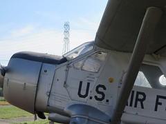 "de Havilland Canada U-6A Beaver 43 • <a style=""font-size:0.8em;"" href=""http://www.flickr.com/photos/81723459@N04/48378741212/"" target=""_blank"">View on Flickr</a>"