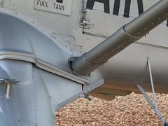 "de Havilland Canada U-6A Beaver 29 • <a style=""font-size:0.8em;"" href=""http://www.flickr.com/photos/81723459@N04/48378746922/"" target=""_blank"">View on Flickr</a>"