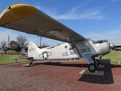 "de Havilland Canada U-6A Beaver 1 • <a style=""font-size:0.8em;"" href=""http://www.flickr.com/photos/81723459@N04/48378765872/"" target=""_blank"">View on Flickr</a>"