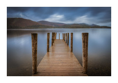 Ashness Jetty (Rich Walker Photography) Tags: lake district buttermere keswick nationalpark cumbria landscape landscapephotography england efs1585mmisusm eos80d