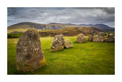 Castlerigg Stone Circle (Rich Walker Photography) Tags: lake district buttermere keswick nationalpark cumbria landscape landscapephotography england efs1585mmisusm eos80d