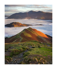 Catbells (Rich Walker Photography) Tags: lake district buttermere keswick nationalpark cumbria landscape landscapephotography england efs1585mmisusm eos80d