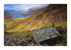 Warnscale Bothy (Rich Walker Photography) Tags: lake district buttermere keswick nationalpark cumbria landscape landscapephotography england efs1585mmisusm eos80d