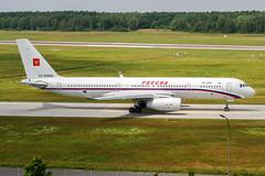 RA-64506 (PlanePixNase) Tags: airport aircraft hannover haj tupolev planespotting rossia langenhagen t204 tu204 eddv туполев ту204