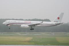 RA-64506 (PlanePixNase) Tags: hannover aircraft airport planespotting haj eddv langenhagen tupolev tu204 t204 rossia туполев ту204