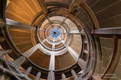 Spiral - Explored July 26, 2019 (Frank Guschmann) Tags: amtsgericht amtsgerichtwedding brunnenplatz treppe treppenhaus wedding staircase stairwell escaliers stairs stufen steps frankguschmann nikond500 d500 nikon explore explored escaleras