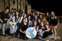 Día de Galicia - Santiago de Compostela