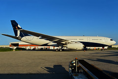P4-MLO (Comlux Aviation Aruba) (Steelhead 2010) Tags: comlux airbus a330 a330200 yyz p4reg p4mlo
