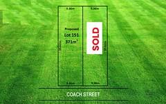 Lot 152, 35 Coach Street, Salisbury East SA
