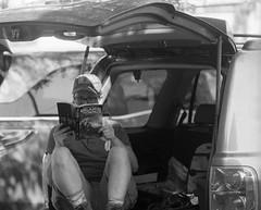 FRB No. 47 - Derev Pan 200 - Roll No. 2 (Kodak HC-110) (Alex Luyckx) Tags: toronto ontario canada etobicoke photographichistoricalsocietyofcanada phsc garagesale trunksale bootsale sale people spontaneous streetphotography street portraits camera gear filmreviewblog filmreview review media medium nikonfa nikon fa slr 135 35mm aisnikkor105mm125 filmphotographyproject fpp derevpan200 derev pan200 asa200 kodak hc110 kodakhc110 dilutionh 163 nikoncoolscanved adobephotoshopcc bw blackwhite film filmphotography believeinfilm filmisalive filmisnotdead