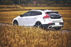 導航到田中央 (M.K. Design) Tags: taiwan volvo volvocars volvocarstaiwan volvoforlife volvov40 v40crosscountry v40cc rdesign polestar madeinsweden cars travel roadtrip field crossover stance erst kw apracing modified bokeh nikon nikkor z6 mirrorless mirrorlesscamera 105mmf14e tele telephoto 台灣 南投縣 仁愛鄉 清流部落 川中島 富豪 瑞典國寶 汽車 寫真 稻田 改裝 life 田園 田野 北極星 跨界 尼康 自然 淺景深 大光圈 散景 無反 hdr 生活 旅行