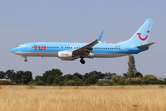 Boeing 737-8K5(WL) TUI Airlines Belgium OO-JAX (Niko Hpx) Tags: boeing 7378k5wl boeing7378k5wl 7378k5 b738 738 737800 winglets winglet tuiairlinesbelgium oojax msn37238 cn37238 ln3452 n1787b y189 cfmicfm567b27 cfmi cfm567b27 cfminternational brightness tb jaf beauty splitscimitarwinglets splitscimitar